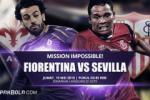 Fiorentina 0-2 (0-5) Sevilla: Suc manh tuyet doi cua nha vo dich