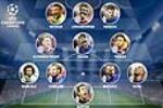 DHTB luot ve Ban ket Champions League 2014/15: Ba dam gia hoi xuan