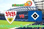 Link sopcast Stuttgart vs Hamburger SV (20h30-16/05)