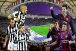 Nhung thong ke thu vi xung quanh tran chung ket Champions League Juventus vs Barcelona