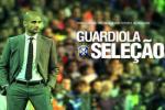 Roi Bayern, Guardiola se dan dat… Brazil?