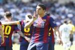 "Barca vs Bayern: Suarez chính là nỗi ám ảnh ""số 9"" của Pep Guardiola?"