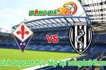 Link sopcast Fiorentina vs Cesena (20h00-03/05)