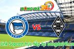 Link sopcast Hertha Berlin vs Borussia Moenchengladbach (22h30-03/05)