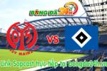 Link sopcast Mainz 05 vs Hamburger (20h30-03/05)