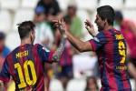 Sau vòng 35 La Liga: Barca biến Atletico thành cựu vương, Real xóa dớp trước Sevilla