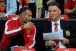 Van Gaal tiết lộ kế hoạch mua sắm của Man United
