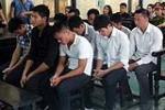 Cấm vĩnh viễn 9 cầu thủ Ninh Bình bán độ trên toàn châu Á