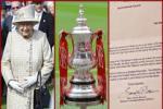 Fan cuong Arsenal viet thu cho .... Nu Hoang Anh xin ve du chung ket FA Cup 2015