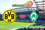 Link sopcast Borussia Dortmund vs Werder Bremen (20h30-23/05)