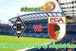 Link sopcast Borussia Moenchengladbach vs Augsburg (20h30-23/05)