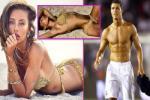 Lo dien bo moi sieu nong bong cua Ronaldo