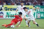 TRỰC TIẾP U23 Việt Nam 1-0 U23 Myanmar (Hiệp 2): Phi Sơn đá cặp Công Phượng