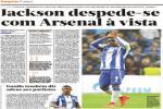 Chi 24,8 triệu bảng Arsenal đã có Jackson Martinez?