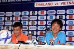 HLV Miura muốn thay đổi lịch sử đối đầu với Thái Lan