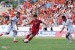 Messi Việt Nam Công Phượng đã chơi ra sao ở trận U23 Việt Nam 2-2 U23 Myanmar