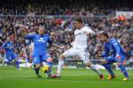Real Madrid vs Getafe (01h30 24/5): Tiec tan cuoi nam