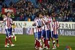 Video bàn thắng: Granada 0-0 Atletico Madrid (Vòng 38 La Liga 2014/2015)