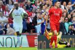 """Liverpool """"hiến tế"""" Rickie Lambert để chiêu mộ sát thủ của Aston Villa"""