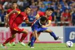 Tổng hợp các pha phạm lỗi của tuyển Việt Nam ở trận thua Thái Lan