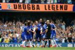 """""""Voi rừng"""" Drogba chính thức nói lời chia tay Chelsea"""