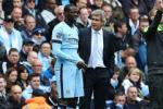 Man City ra phán quyết cuối cùng với Pellegrini và Yaya Toure