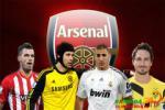 Arsenal sẽ mua những ai hè này?