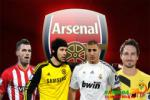 Arsenal se mua nhung ai he nay?