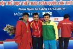 Kình ngư Lâm Quang Nhật quyết bảo vệ tấm HCV Sea Games