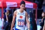 Điều ít biết về chàng trai may mắn của Việt Nam tại SEA Games