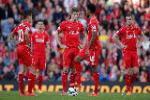 Nhin tu lich thi dau cua Liverpool: Su cu lap lai?