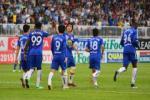 Năm pha làm bàn đẹp nhất vòng 12 V-League 2015
