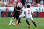 Ramos đá tiền vệ trụ: Bước ngoặt chiến thuật của Ancelotti?