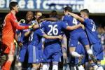 Video bàn thắng: Chelsea 1-0 Crystal Palace (Vòng 35 Premier League 2014-2015)