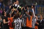 Video ban thang: Sampdoria 0-1 Juventus (Vong 34 Serie A 2014/2015)