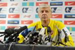 "Arsene Wenger: ""Muc tieu cua Arsenal la vo dich Premier League"""