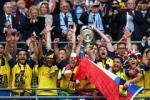 Arsenal vô địch cúp FA: Thách thức lịch sử, hướng tới tương lai