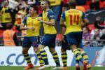 Bảo vệ thành công chức vô địch, Arsenal trở thành đội bóng vĩ đại nhất FA Cup