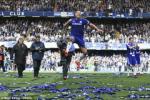 Chelsea - Nhà vô địch tuyệt đối của Premier League 2014-2015