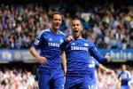 Chelsea sẽ không nương tay trước Liverpool