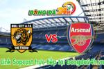 Link sopcast  Hull City vs Arsenal (02h00 ngày 05/05/2015)