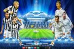 Juventus 2-1 Real Madrid (Kết thúc): Lão Bà giành thắng lợi xứng đáng