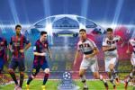 Phát sốt với clip chế bán kết cup C1 2014/2015 Sự thật sau vòng tứ kết