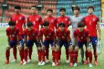 U23 Hàn Quốc sang Việt Nam thực chất chỉ là đội sinh viên