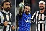 Hậu Juventus 2-1 Real: Sức già thắng sức mỏi