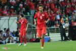 Video clip bàn thắng: U23 Philippines 0-1 U23 Singapore (Vòng bảng Seagame 28)