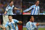 Hang cong Argentina va Brazil: Khac biet qua lon!
