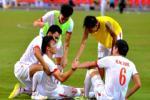 Nghen ngao voi bai nhac che ve that bai cua U23 Viet Nam tai Seagame 28