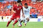 Video ban thang: U23 Viet Nam 1-2 U23 Myanmar (Ban ket bong da nam Seagame 28)