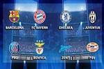 UEFA công bố hạt giống Champions League 2015/2016: Real, Arsenal méo mặt